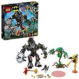 LEGO 76117 - DC Universe Super Heroes Batman Mech vs. Poison Ivy Mech