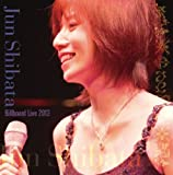 Jun Shibata - Shibata Jun Billboard Live 2013 [Japan CD] VICL-64140