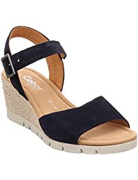 bf560ff27c1ae9 Suchergebnis auf Amazon.de für  38.5 - Sandalen   Damen  Schuhe ...