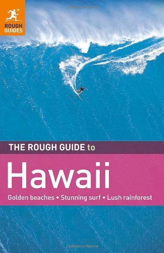 The Rough Guide to Hawaii by Greg Ward (2011-01-17)