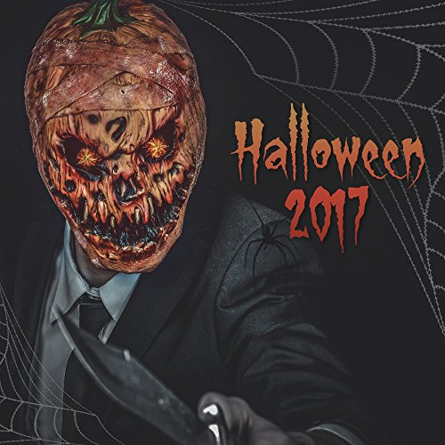 Halloween 2017 - Music for Halloween Party, Scary Sounds of Horrors, Party Music, Lounge, Dark Sounds