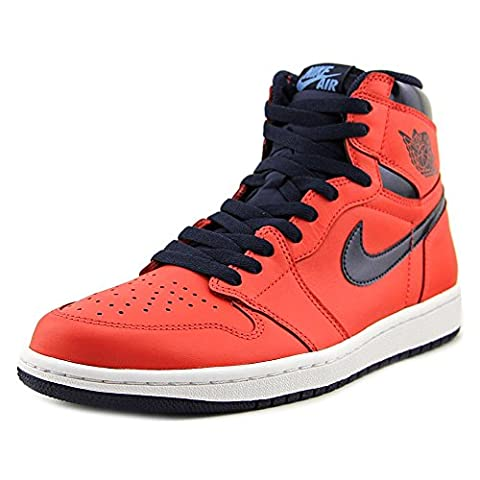 Nike Air Jordan 1 Retro High OG, Chaussures spécial basket-ball