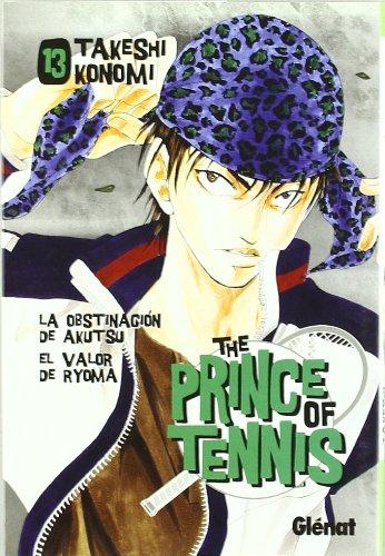 The prince of tennis 13 (Shonen Manga) por Takeshi Konomi