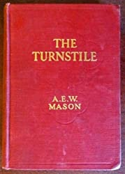 The turnstile (Collection of British authors. Tauchnitz edition)