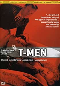 T-Men [DVD] [Region 1] [US Import] [NTSC]