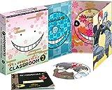 Assassination Classroom Temporada 2 - Parte 2 Episodios 13 A 25 Blu-Ray Edición Coleccionistas [Blu-ray]