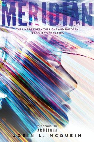 Meridian (Arclight Book 2)