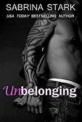 Unbelonging, a New Adult Romance Novel (English Edition)