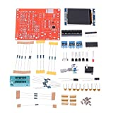KKmoon Multifunktionale LCD Transistor Tester【Diodenkapazität ESR Spannung Frequenz Meter/PWM Rechtecksignal -Generator】