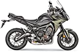 Akrapovic Ligne Racing en Titane pour Yamaha MT-09/FZ-09 (2014 - 2017)