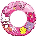 Schwimmring in pink / rosa Hello Kitty ca. 61 cm