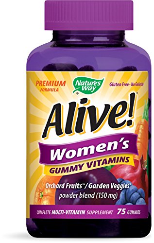 natures-way-alive-femmes-gummy-vitamines-fruit-75-gummies