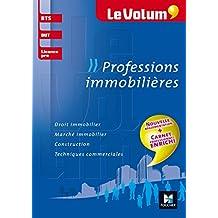 Le Volum' BTS Professions immobilières - Nº6-3e édition