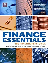 Finance Essentials: The Practitioners' Guide (Qfinance)