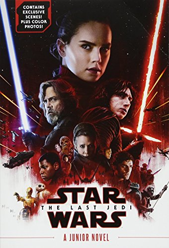 Star Wars: The Last Jedi Junior Novel por Michael Kogge