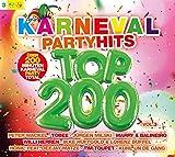 Karneval Party Hits Top 200 Vol.3