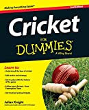 Cricket for Dummies 2E