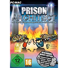 Prison Architect - Aficionado Bonus-Edition [PC]