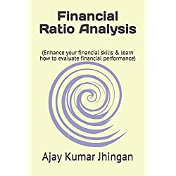 Financial Ratio Analysis: (Enhance your financial skills & learn how to evaluate financial performance)