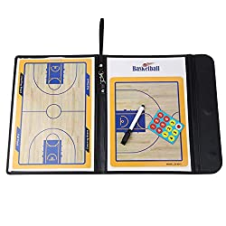 Rvs Basketball Coaching Football Clipboard Dry