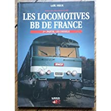 Les locomotives BB diesel de France