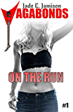 On the Run: (Vagabonds Book 1) (New Adult Rock Star Romance)