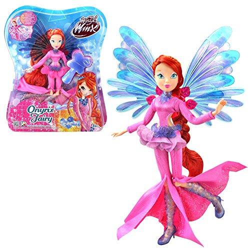 Bloom | Onyrix Fairy Muñeca | Winx Club | World of Winx |...