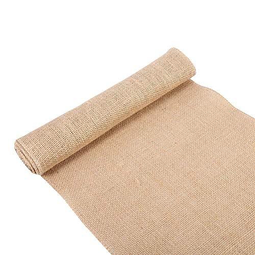 Tela arpillera para tapicería, Estilo de la naturaleza de la vendimia del arpillera,...