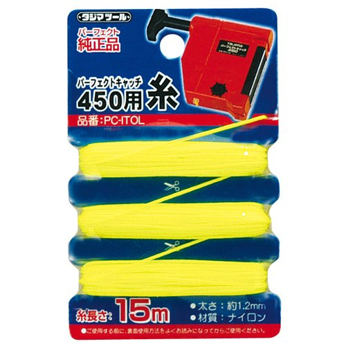 tajima-repuesto-de-cuerda-para-plumb-pak-rite-tiralineas-dispositivo-12-mm-x-15-m-1-pieza-taj-de-543