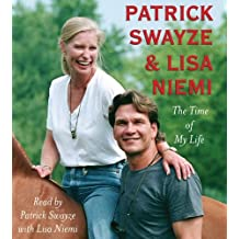 The Time of My Life by Patrick Swayze (2009-09-29)