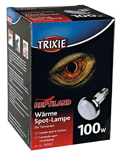 TRIXIE Basking Lámpara Spot, 80 x 100 mm, 100 W