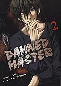 Damned Master Edition simple Tome 2