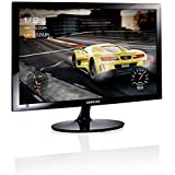 "Samsung S24D330H - Monitor de 24""(1920 x 1080 pixeles, LED, Full HD, 1000:1), color negro"