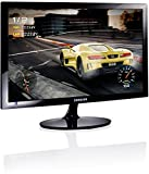 Samsung S24D330 Monitor da 24 Pollici LED, FHD, 16.7 Milioni di Colori, Game Mode Integrato, 1ms, 30 W, Nero immagine
