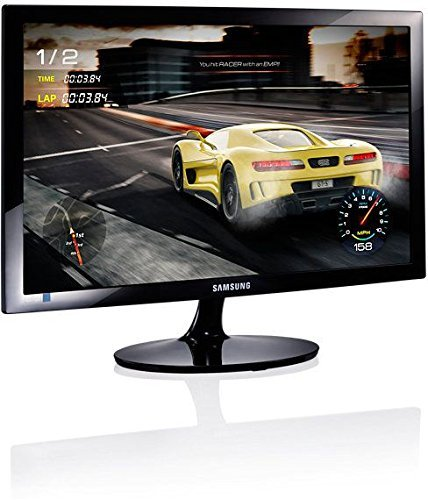 Samsung S24D330 24-Inch LED Monitor UK