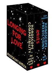 Aries Love Sign Bundle Set: 3 Astrology Love Sign Books In One - Great Value! (Astrology Love Signs) (English Edition)