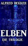 """DER INHALT DIESES E-BOOKS ENTSPRICHT DEN 1300 BUCHSEITEN DER GROSSFORMATIGEN PAPERBACK-AUSGABE (= 1500 TASCHENBUCHSEITEN) UND ENTHÄLT DIE BÜCHER """"DAS REICH DER ELBEN"""", """"DIE KÖNIGE DER ELBEN"""" UND """"DER KRIEG DER ELBEN""""Einst hatten die Elben die Welt de..."""