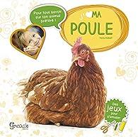 J'aime ma poule par Iréna Aubert