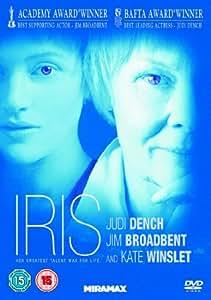 Iris [DVD] (2001)