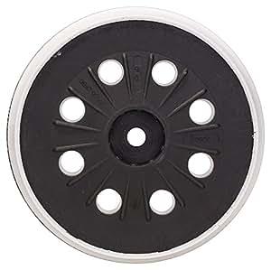 Bosch 2608601607 Plateau de ponçage mi-dur 125 mm