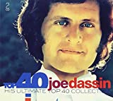 Top 40-Joe Dassin [Import Belge]