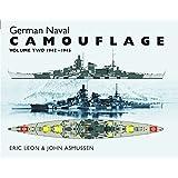 German Naval Camouflage: 1942 - 1945