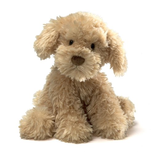 Gund 23cm Nayla Cockapoo Soft Toy
