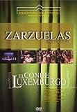El Conde de Luxemburgo [DVD]