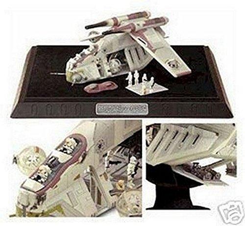 ition Republic Gunship ()