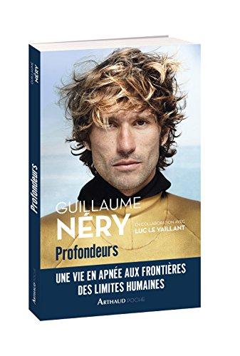 Profondeurs par Guillaume Néry, Luc Le Vaillant
