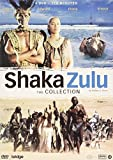 Shaka Zulu The Complete Collection [DVD]