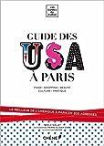 Guide des USA à Paris
