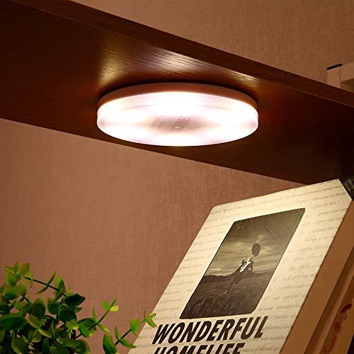 Velliceasay emittierende berührungsempfindlichen Lichter Dimmer Bett Futter Adsorption pat Hauptdekoration romantisch