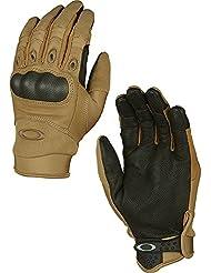 Oakley Handschuhe Factory Pilot Schwarz